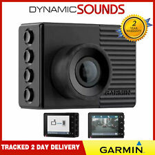 Garmin Dash Cam 56 Compact Discreet Dash Cam With Wide View in 1440p HD