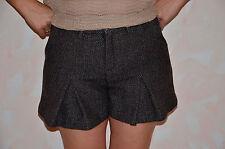 bonito shorts pata de gallo KULTE talla W27 (37/38) TODO NUEVO
