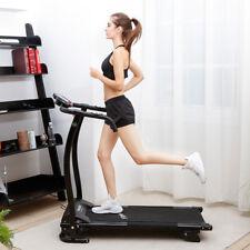 Elektrisches Laufband Fitnessgerät Heimtrainer Haushaltsgeräte Heimtraining 600W
