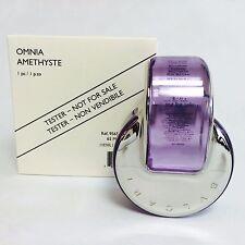 Bulgari Bvlgari Omnia Amethyste for Women EDT 65ml 2.2Oz Ts Perfume