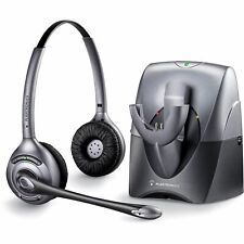 Plantronics CS361N/A Cordless Wireless Office Telephone Headset