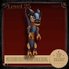 » Mechanischer Pandarendrachling | World of Warcraft | Pet | Haustier L25 «