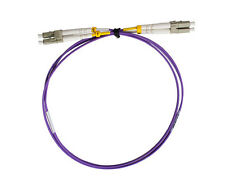 MISS FIBER LC-LC OM4 50/125 M/M Fibre Cable - 3M
