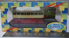 Best Choose 05053 - Daimler Fleetline/Metal Sections, KMB - Boxed.(1:120)