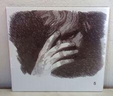 CD ED SHEERAN - NO.5 COLLABORATIONS PRO - NUOVO NEW