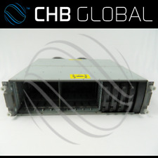 HP AD542C 14-Bay Storage Array M5314 FC Drive Enclosure 2 x HSV210-B Controllers