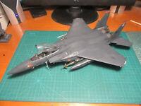 Rob Taurus 72041 1//72 Vacform McDonnell F-15C Eagle Hasegawa