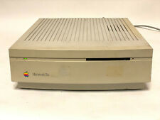 Apple Macintosh IIsi Vintage Desktop Computer + Keyboard - Tested, works!