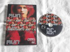 Run Lola Run - 1999 (Dvd) - Combined Shipping discount