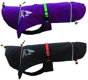 JKK9® XS Jacket Dog Puppy Waterproof Reflective Warm Winter insulated Coats