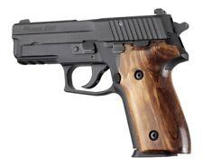 Hogue Sig P228 / P229 Grips, Goncalo Alves  (28210)