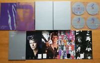 David Bowie - Sound And Vision (4 CD Box Set 2003)