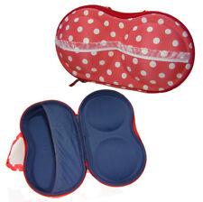 63d07b71620306 BH-Tasche Schutz Hartschalen-Gehäuse Dessous Reise-Box Aufbewahrung ROT