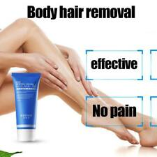 Men Women Permanent Hair Removal Cream for Leg Pubic Armpit Depilatory Pa Gift