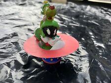 Marvin Martian & K9 Co-Pilots Pvc Figure Looney Tunes Warner Brothers Bros wb