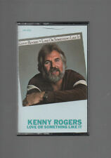 MC - Kenny Rogers - Love or something like it - 1978 - Liberty