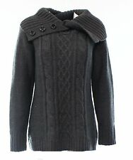 Women's Acrylic Collared Jumpers and Cardigans