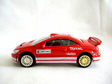 Peugeot 307 WRC - Norev 1:54 Club Total