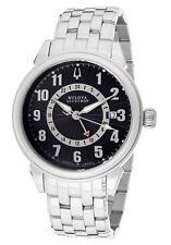 Bulova 63B014 Accutron Gemini Men's ETA 2893-2 Automatic Watch