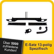 Für Opel Insignia Sports Tourer 09-17 Anhängerkupplung starr+ES 13pol spez. AHK