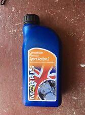 Morris Sport Action 2. Grasstrack Speedway Trials MX Two Stroke Oil.