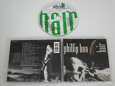 PHILLIP BOA AND THE VOODOOCLUB/HAIR(POLYDOR 837 852-2) CD ALBUM