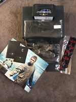 Pretty Green Special Edition Taxi, Tee, Pin Badges, Poster, Wallet And Scarf