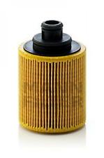 Ölfilter für Schmierung MANN-FILTER HU 712/7 x