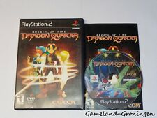 PlayStation 2 / PS2 Game: Breath of Fire Dragon Quarter (Complete) [NTSC/USA]