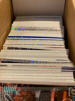 2018 NBA Optic Mystery Pack 10 Cards Total 1 Rookie + 1 Color/Insert Guaranteed