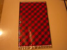 New 2 X 15 counts Cello Treat gift Bags Set with Ties