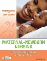 TEST BANK Maternal-Newborn Nursing: The Critical Components of Nursing Care 2nd