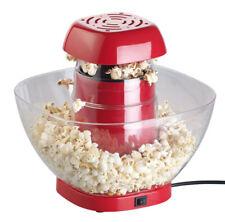 Machine à pop-corn à air chaud 1200 W avec récipient amovible - Rosenstein & Sö