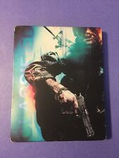 Call of Duty Black Ops [ Limited STEELBOOK Edition ] (PS3) USED