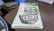 NOS Honda Gasket Kit B 1975 1976 1977 CB550F CB550 06111-390-000