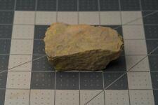 Uranium Ore 186.39g Carnotite Uraninite Sandstone