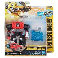 Transformers Bumblebee-Energon Encendedores velocidad serie Minibot