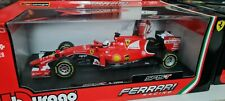 Ferrari SF16H 1:18 F1 Car