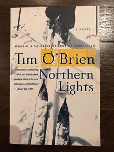 Northern Lights by Tim OBrien