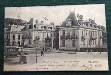 CPA. BELFORT. La Nouvelle Préfecture. 1904.