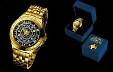 New Saint Seiya Golden Sanctuary Official Watch Limited from Japan