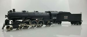 Williams No. 4949 Western Pacific 4-6-2 Pacific Locomotive & Tender CAB #4949