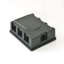 12V AMP Verteilerbox Doppelverbinder Anschlusskabel Verbdindungskabel Doppel