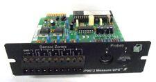 APC SMART SLOT, ENVIRONMENTAL MONITORING CARD, AP9612, MEASURE UPS II