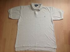 POLO BY RALPH LAUREN  POLO SHIRT- SIZE L
