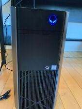 Alienware Aurora R5 Tower Computer i7-6700 3.4Ghz 16GB DDR4 128GB+1TB