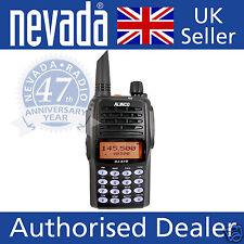 Alinco DJA10 Tough Rugged Mil Spec 135-174mhz FM VHF Handheld Transceiver
