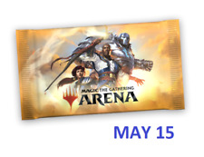 MTG Arena FNM at Home Promo Pack Code - MAY15 - EMAIL