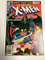 Uncanny X-Men (1978) #115  Claremont/Byrne - 1st Appearance of Zaladane