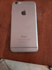 iPhone 6 64gb grigio siderale
